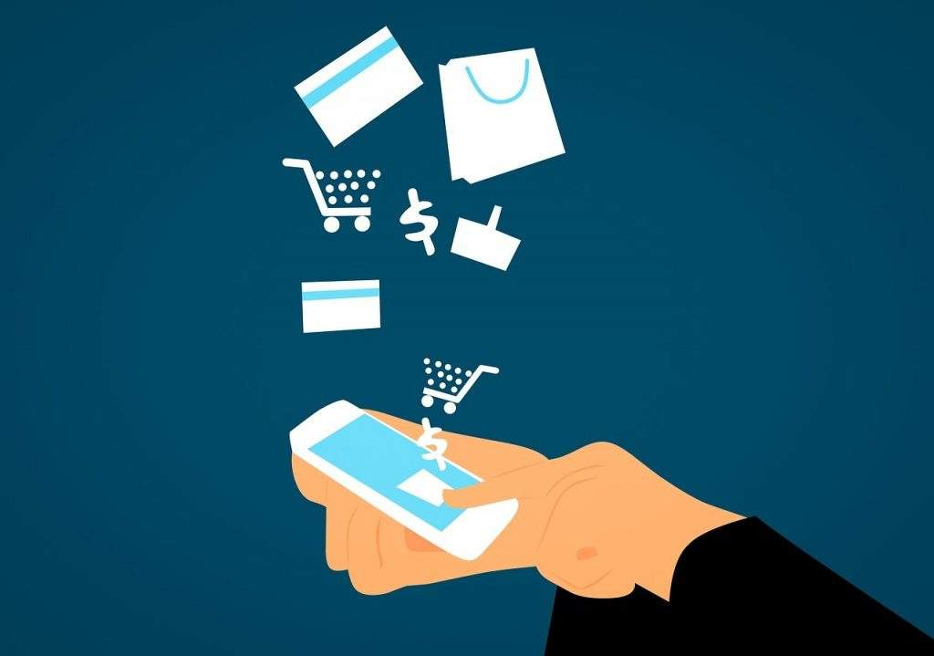 Everything About E-Commerce
