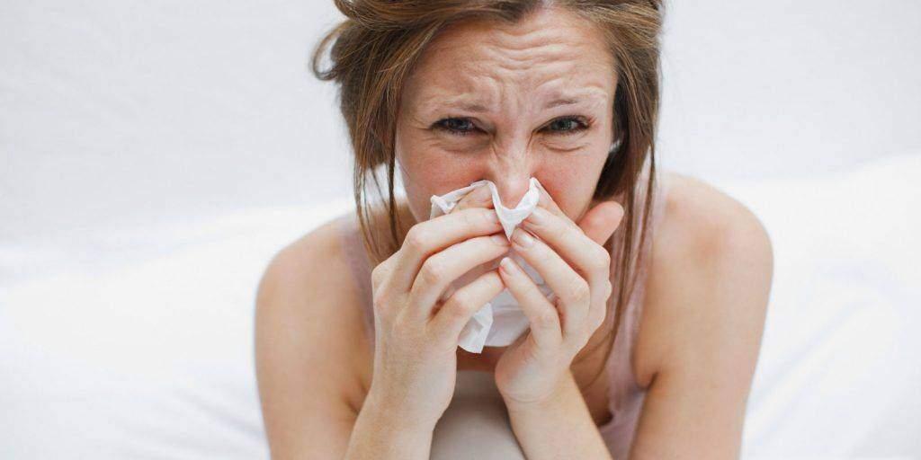 Treat Nasal Polyps