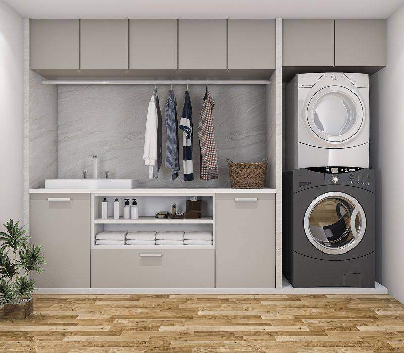 laundry-cabinets-service