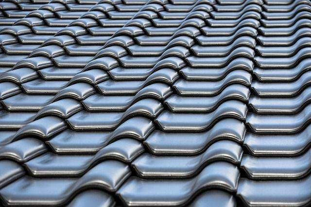 Roofing components basics