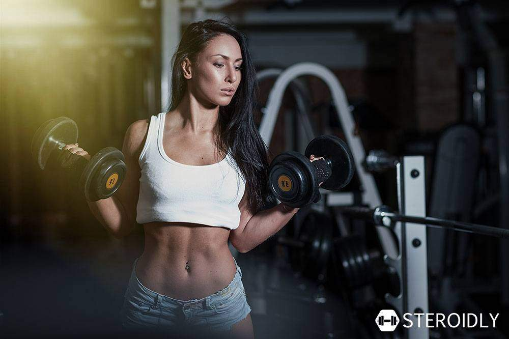 Get Your Dream Physique with the Right Amount Of Clenbuterol
