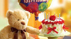 Birthday Cake Online Way2flowers