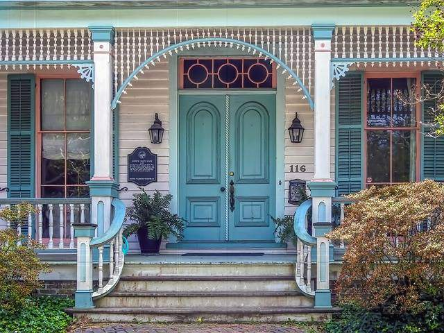 Guide to Choose Best Entry Doors for Your House