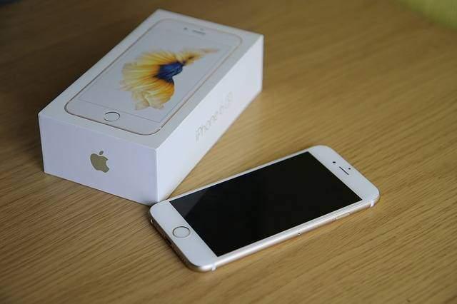 Buy Refurbished iPhone 6s