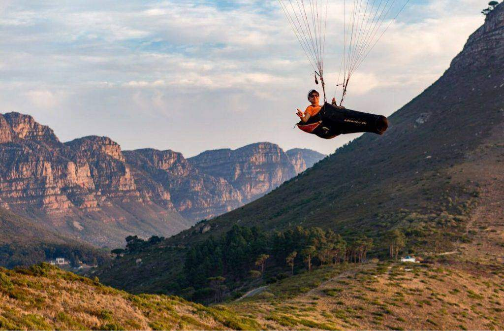 Effective Tips To Avoid Accidents Related To Paragliding