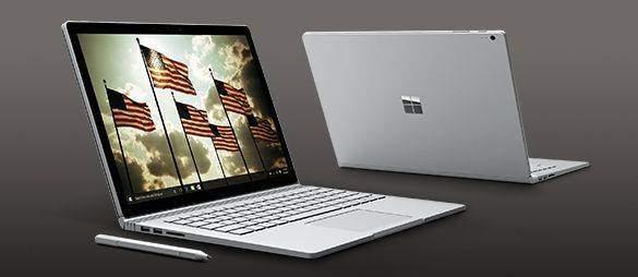 Microsoft Surface Pro Laptop Promo Code