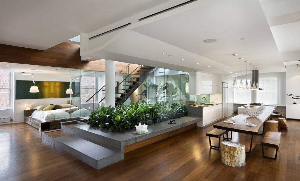 Plant Designs for Interiors