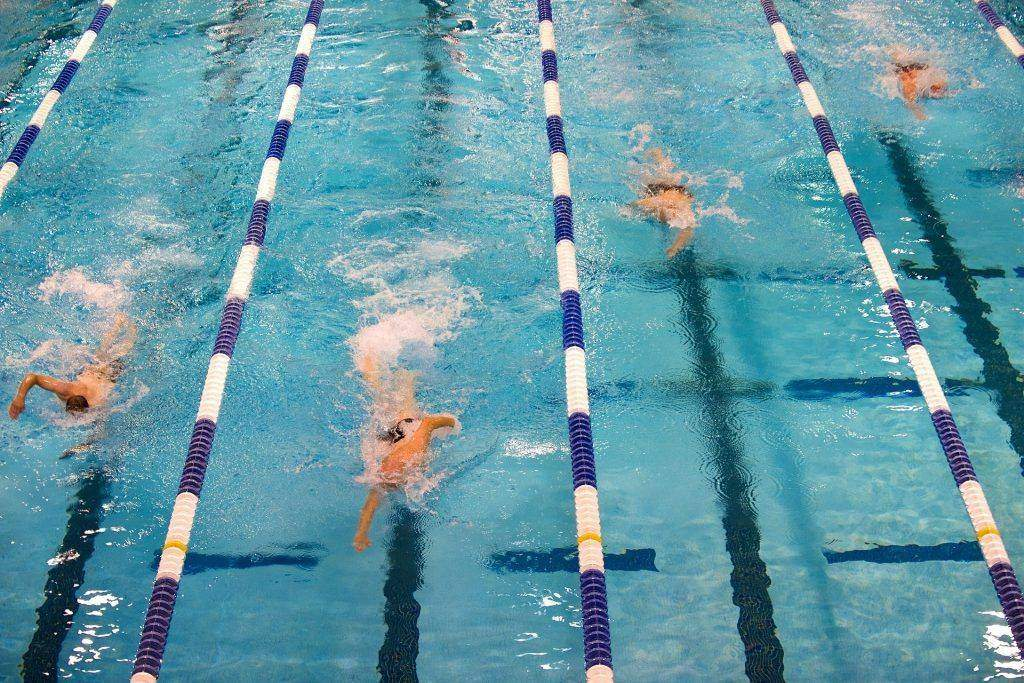 6 Nutrition Tips Every Swimmer Must Learn By Heart