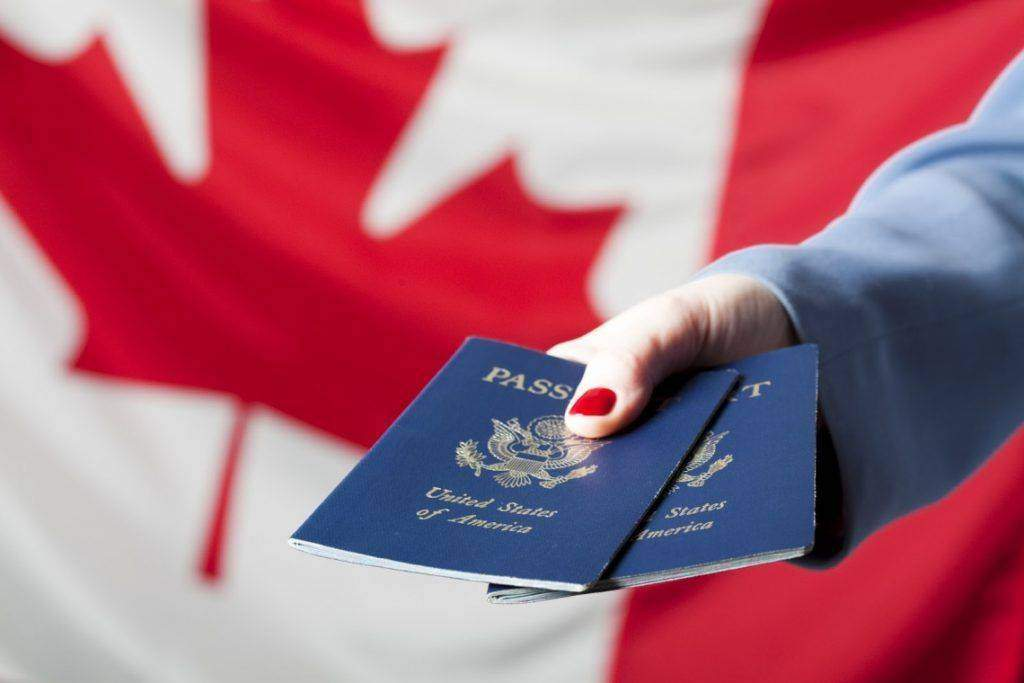 Various Kinds Of Visas To Travel To Canada