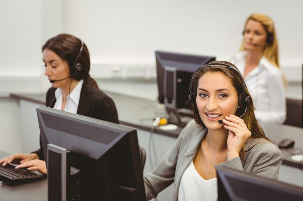 call centre outsourcing