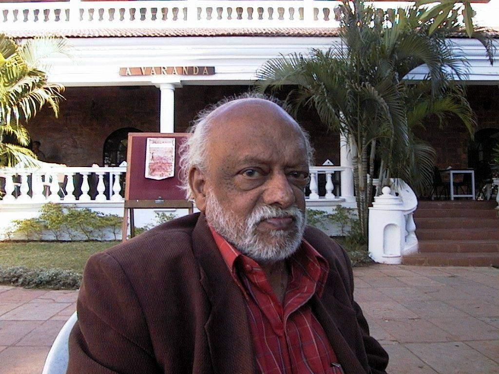 Francis Newton Souza