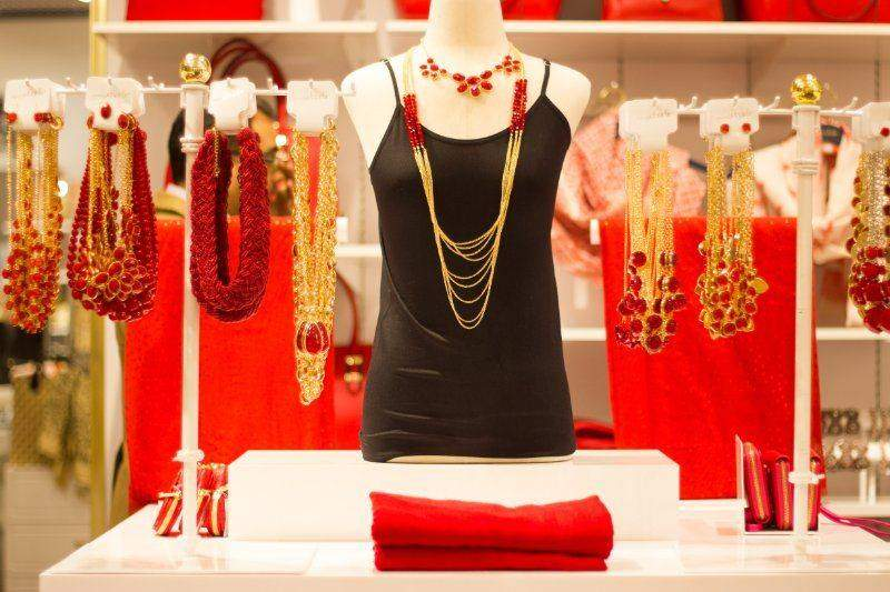 Promote Dress Boutique with Mannequins