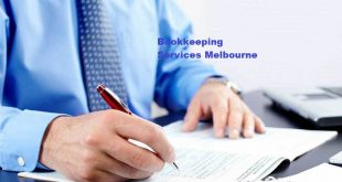 Bookkeeping-Melbourne