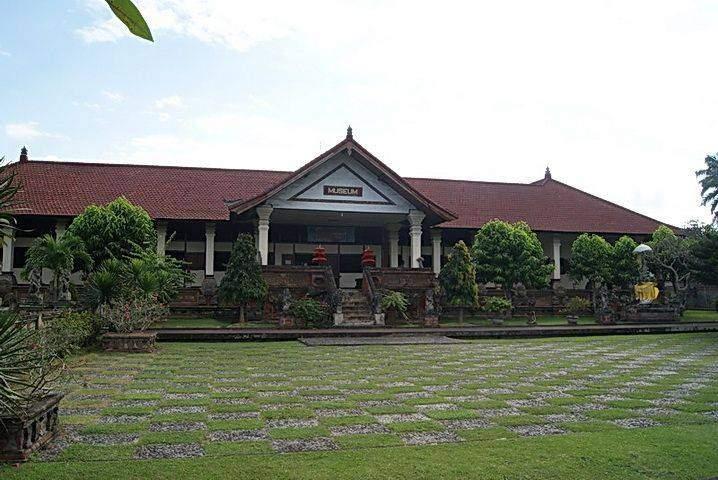Semarajaya Museum