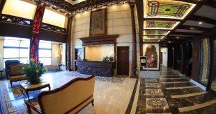 Hotel Solitiare Plaza