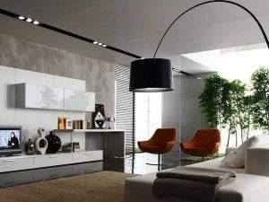 Modern Interior Designers in Delhi