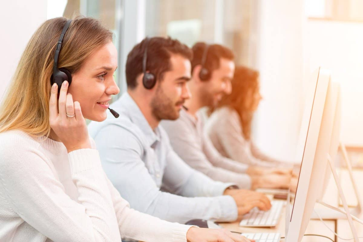Quality of Call Center Solutions