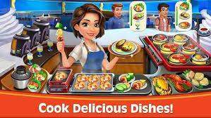 Mobile Games That All Cooks And Chefs Will Love