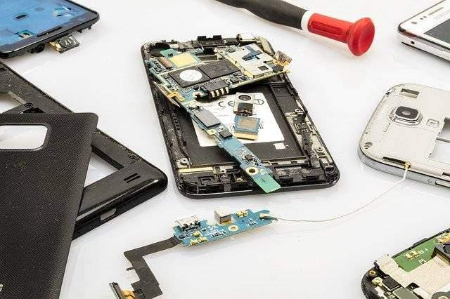 Mobile phone repairs Darwin