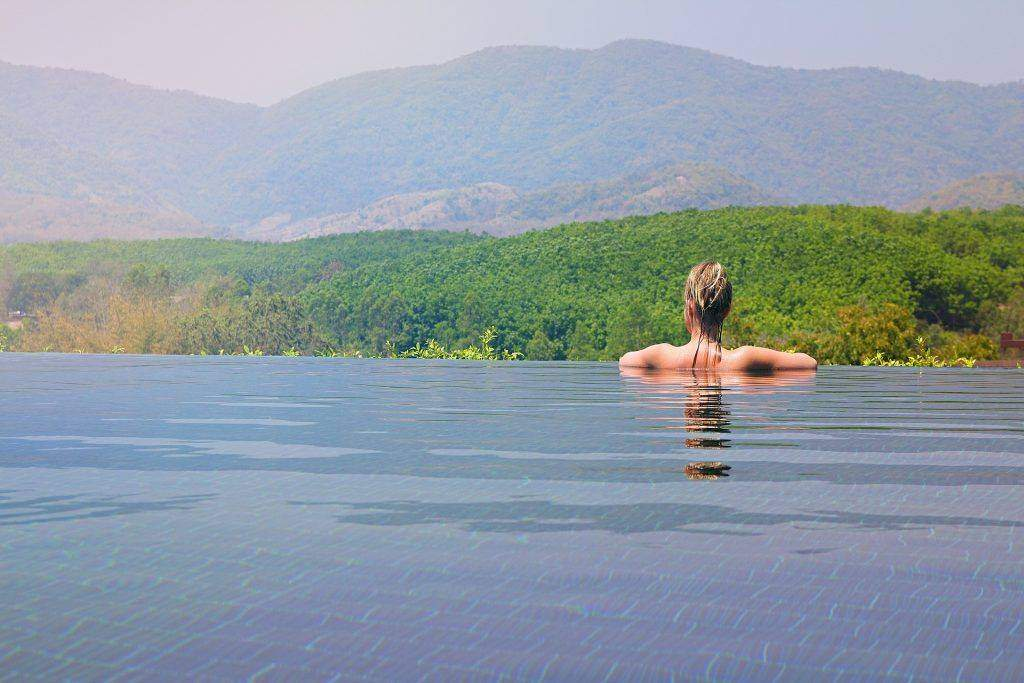 5 Reasons Why Swimming Is The Perfect Exercise For Managing Anxiety