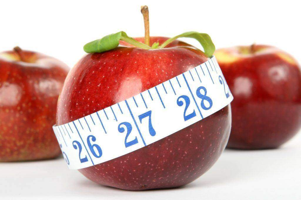 weight loss rules 2