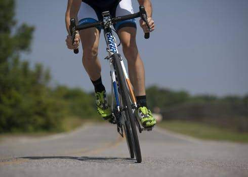 Lose Weight by Cycling