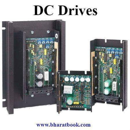 Global DC Drives Market : Industry Size, Share, Analysis, Trend & Future Planning 2023