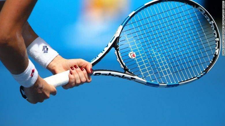 Tennis Club Fort Lauderdale