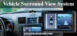 Vehicle Surround View System