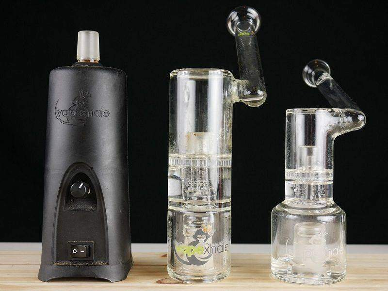 vapexhale cloud vaporizer