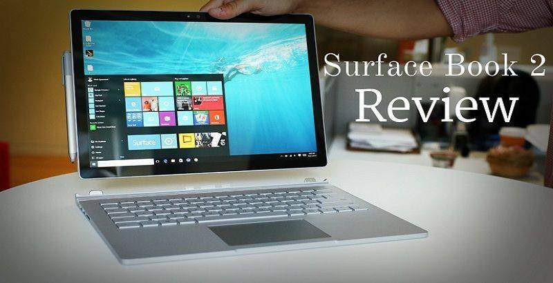 Avail lovely offers through Microsoft Surface Book Promo Code from MS