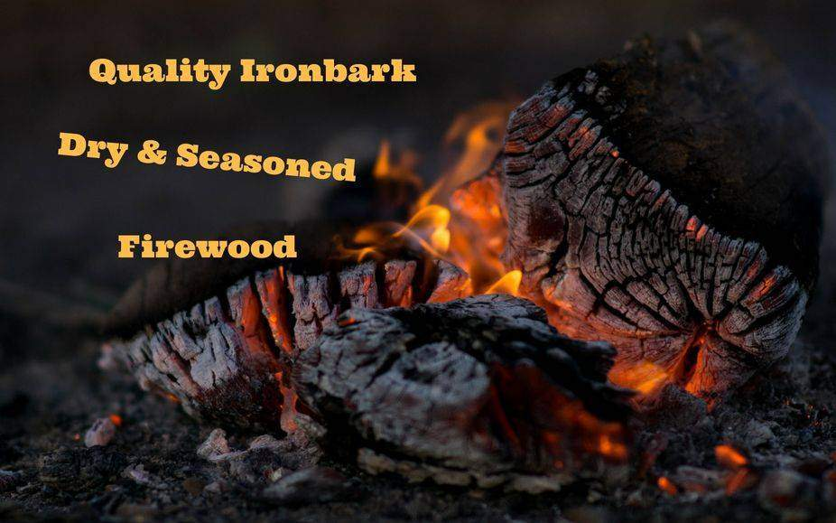 Why red gum firewood is the perfect choice for kindling