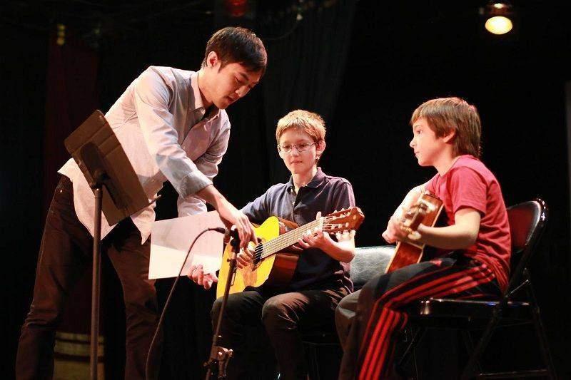 music school new york
