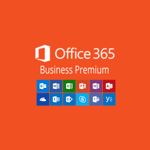 Microsoft Office 365 Business Premium Promo Code