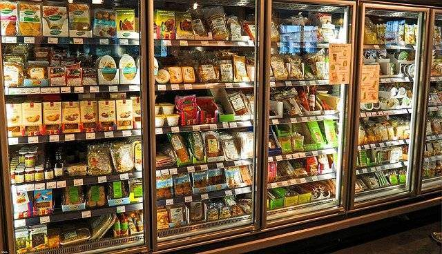 Global Chilled Food Packaging Market by Suppliers, Type, Application and Sales Price, Forecast 2023