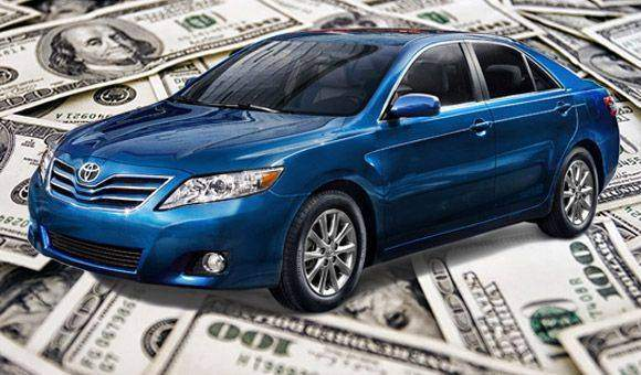 Easily Apply For Car Title Loan Through Online Articles Reader