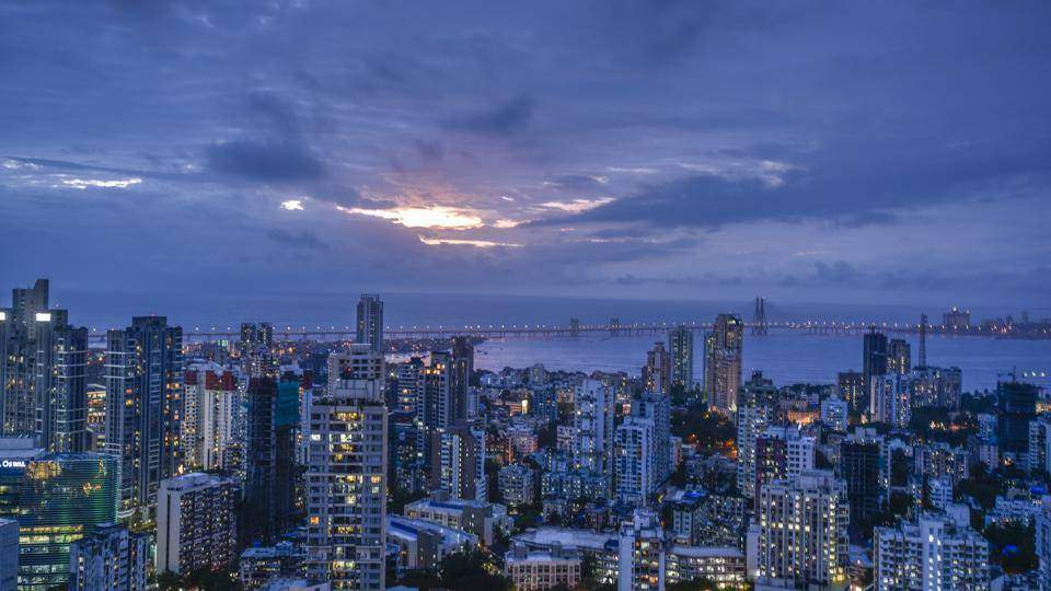 Mumbai - A Place To Buy Your Dream Home