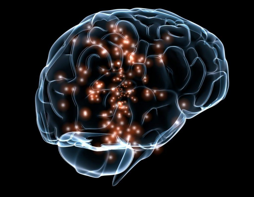Neurology to see the health of the brain