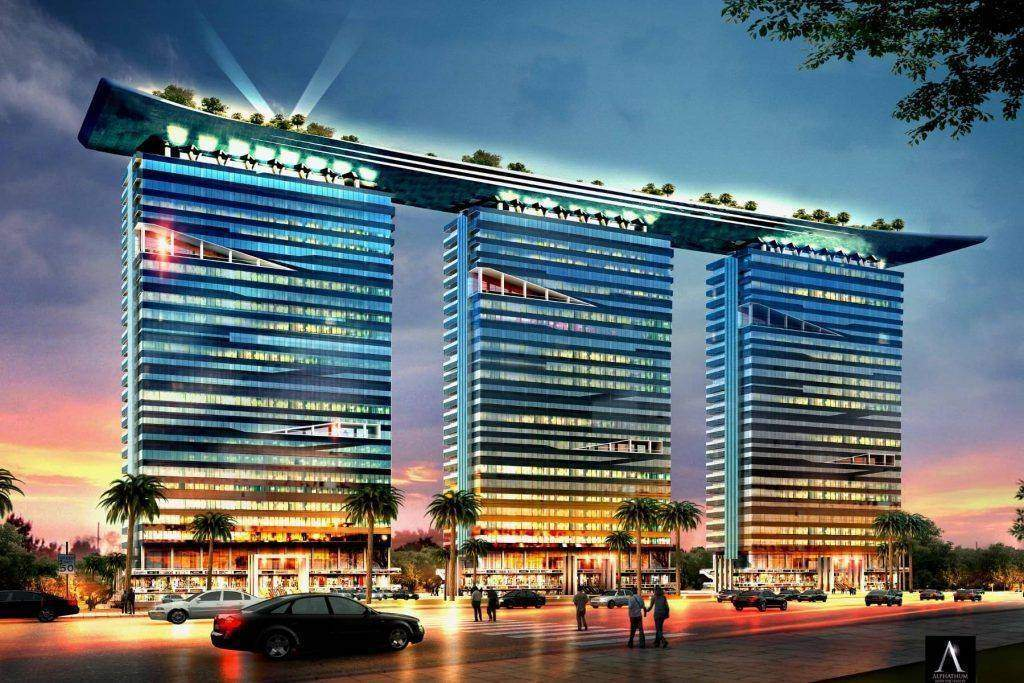 How the Pre-leased Property in Noida Attracts the Investors?
