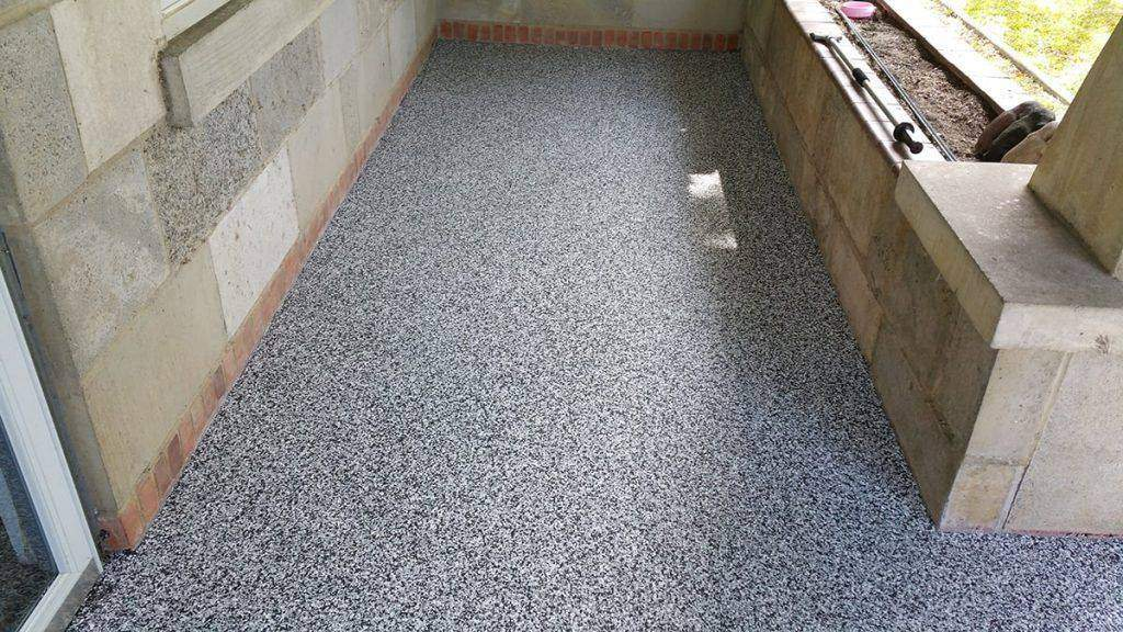 Step Out Of the Common Myths about Concrete