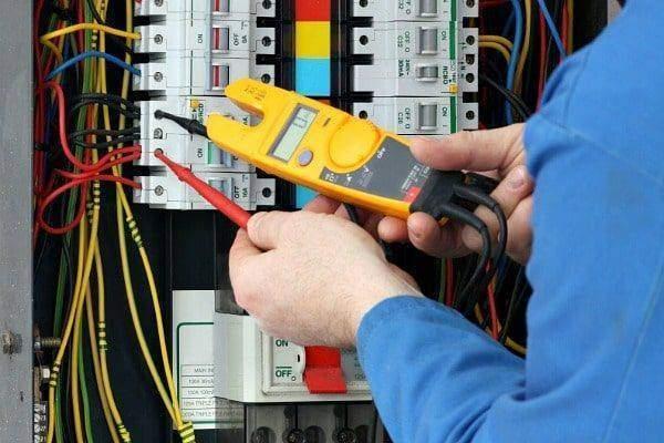 Repair NetworkCabiling