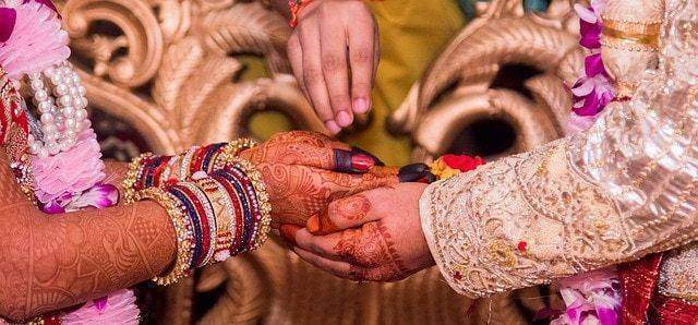 Latest Trends in Indian wedding
