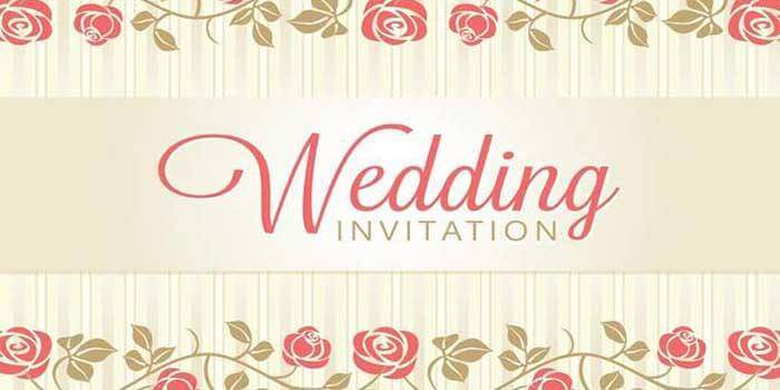 Questions You Need to Ask Before Choosing Wedding Cards Designs