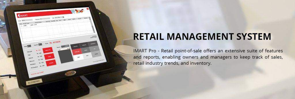 Growth of Software Systems in Retail Management