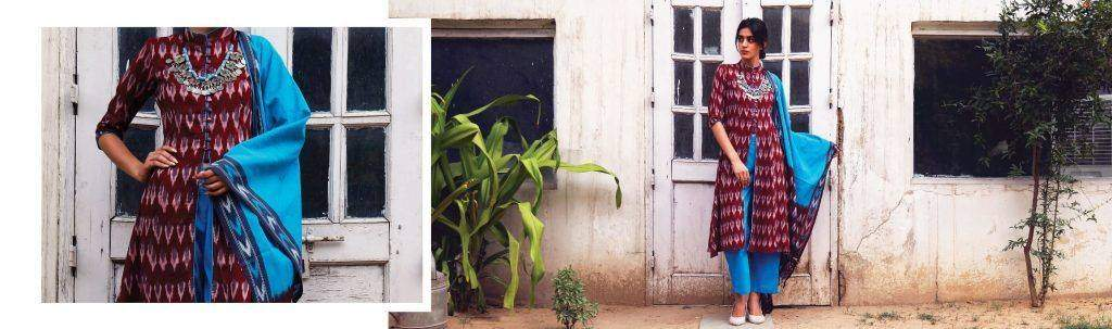 Ethnic Wear Suits Every Girl Should Own