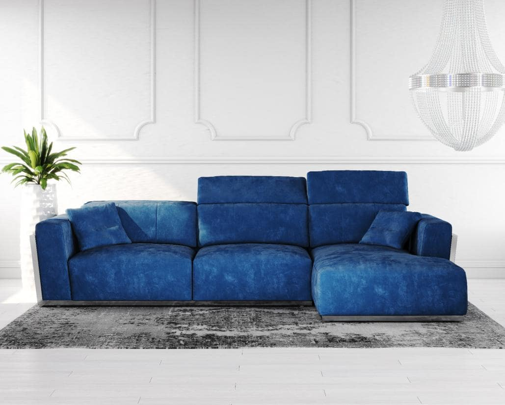 Know-How: To Select The Right Corner Sofa
