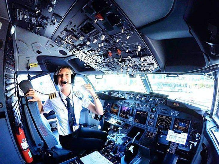 Career in Aviation Industry