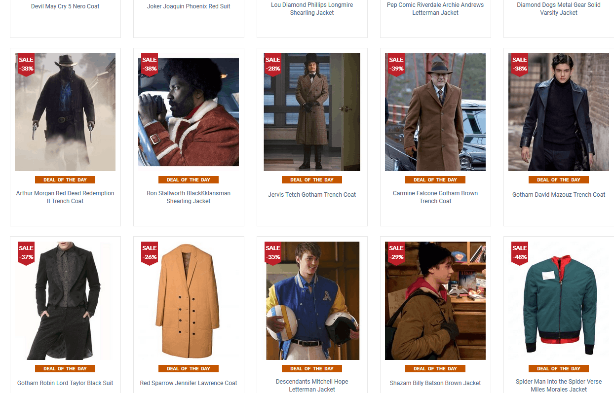 How to Choose the Best Shop Online to Get Winter Wear