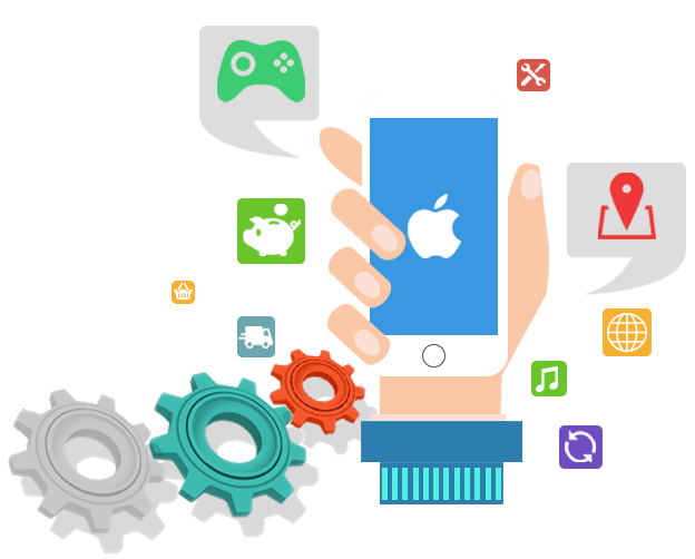 Know the Latest Trends of iOS App Development