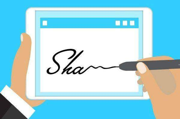 How Digital Signature is Better than Paper Signature